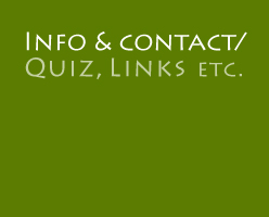 Info en contact/ Quiz, Links etc.